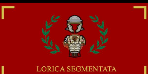 环世界1.0古罗马盔甲MOD下载