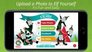 ElfYourself by Office Depot, Inc.软件截图0