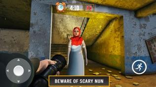 可怕的修女恐怖逃脱软件截图2