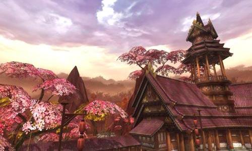 景色很美的游戏大全软件合辑