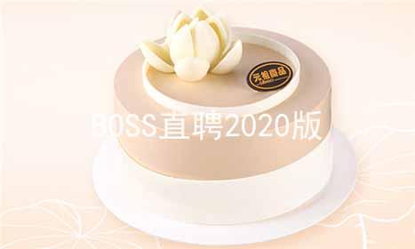 BOSS直聘2020版软件合辑
