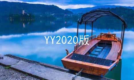 YY2021版