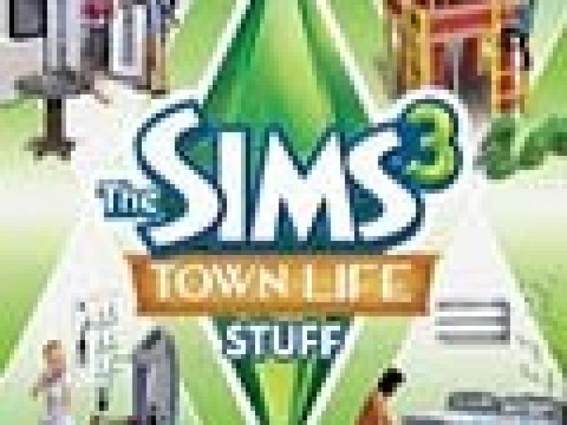 模拟人生3:罪恶都市 中文版