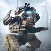 机甲战队《World of Warfare Robots》