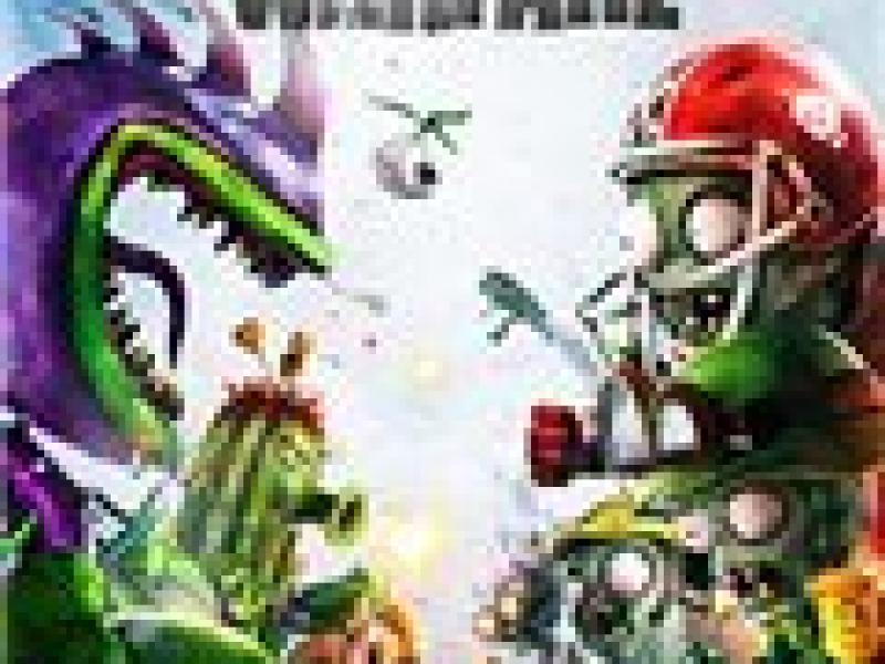 植物大战僵尸:花园战争 pc中文版
