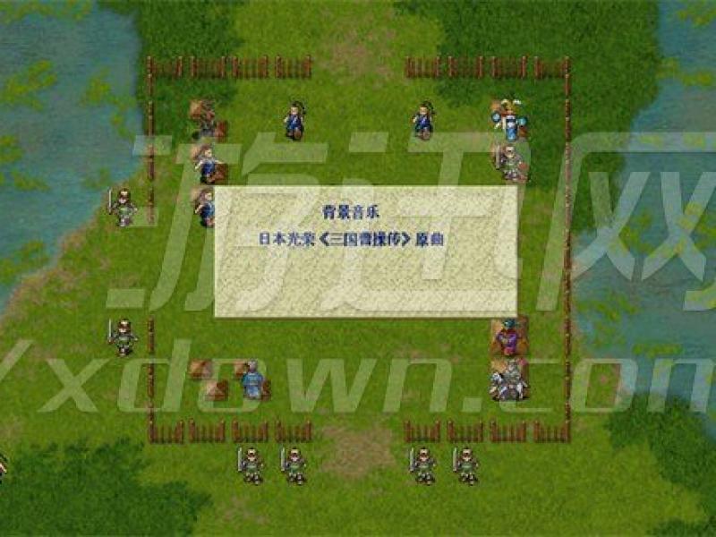 抗日传奇 中文版下载