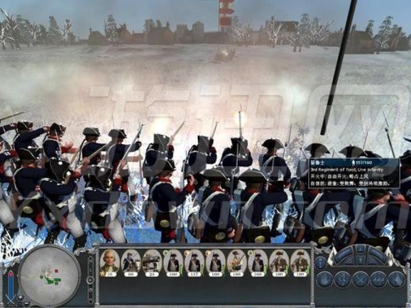 帝国全面战争:帝国毁灭者4.9 中文版下载