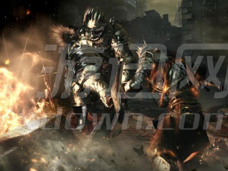 黑暗之魂3 STEAM预载版下载