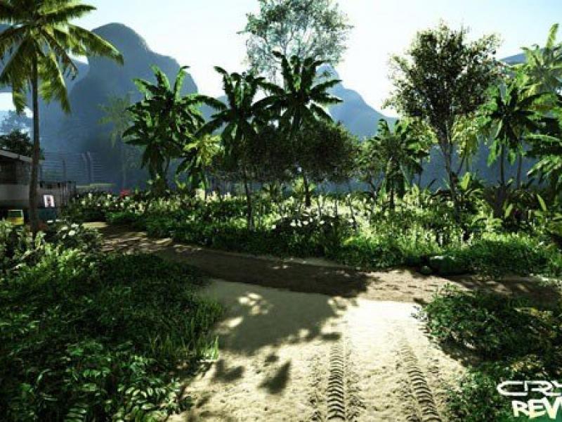 孤岛危机2:复兴 中文版下载