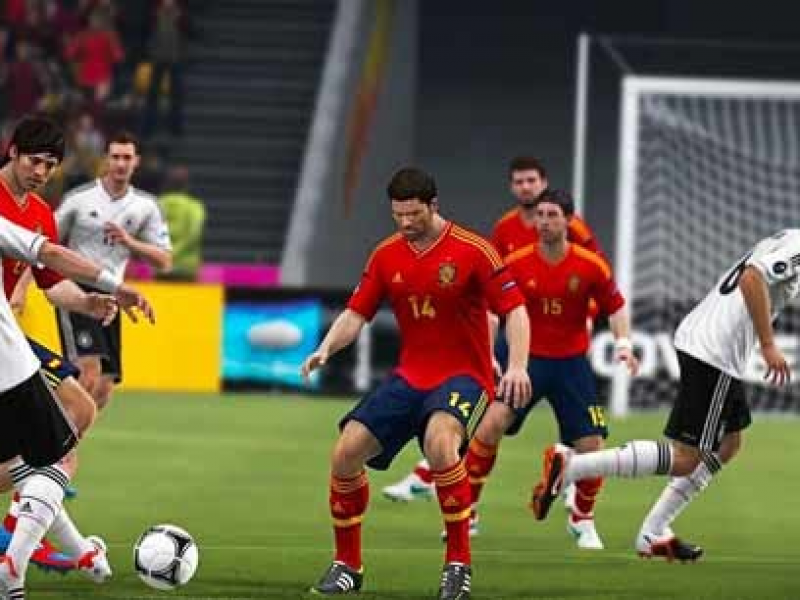 FIFA欧洲杯2012 中文版下载