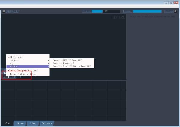 MaizeDMX(舞台灯光控制软件)下载