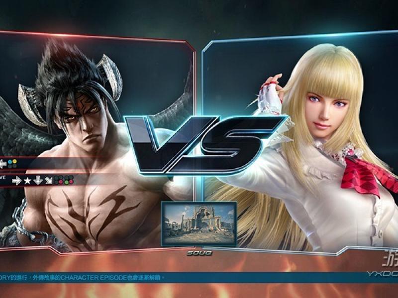 铁拳7:保龄球 中文版下载