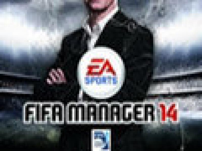 FIFA足球经理14 传奇版