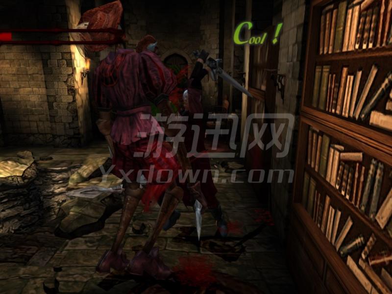 鬼泣HD 中文版下载