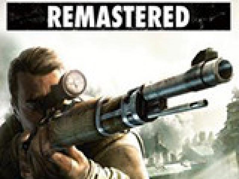 狙击精英V2:重制版 破解版