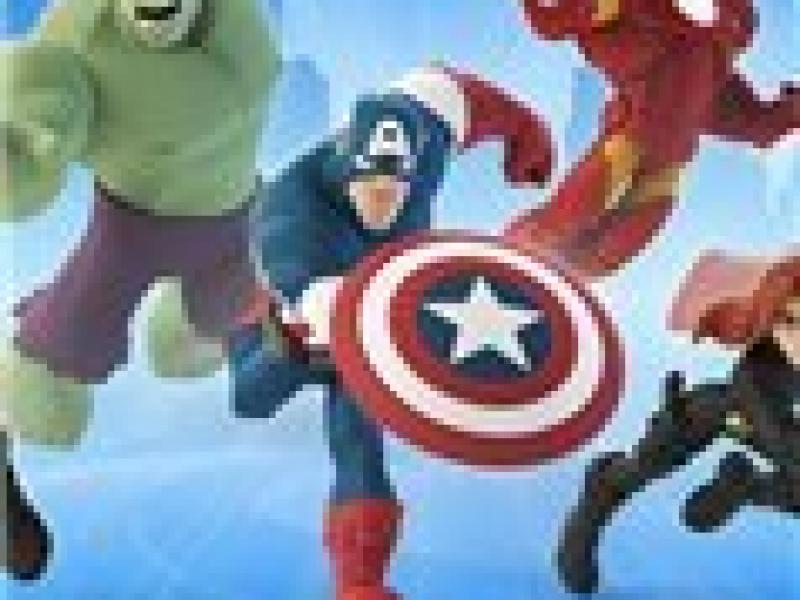 迪士尼无限2:漫威超级英雄 破解版