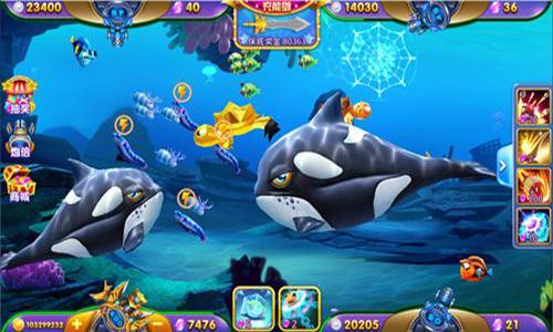捕鱼游戏平台捕鱼游戏单机版软件合辑