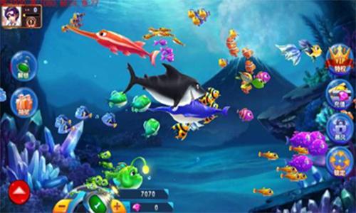 捕鱼游戏金币修改工具免费软件合辑
