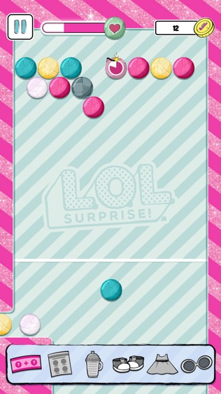L.O.L. Surprise Ball Pop软件截图2
