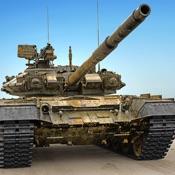 战争机器 (War Machin