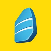 Rosetta Stone: 学习�