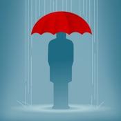 雨伞 - 最简单的天气预报