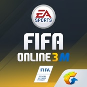 FIFA ONLINE 3 M by E