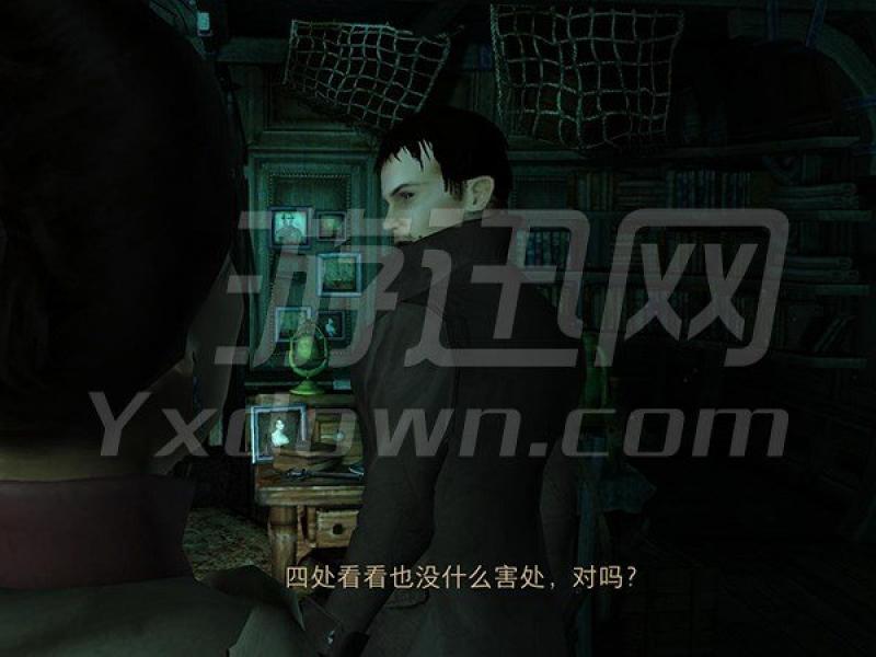 黑帆:幽灵船 中文版下载