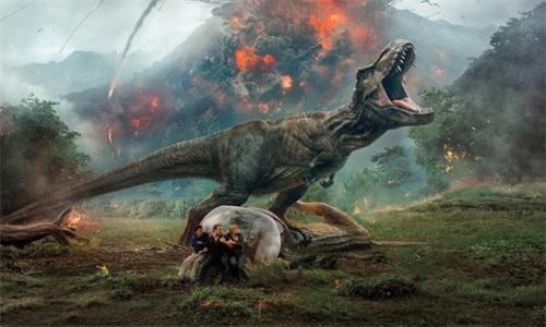 我的恐龙世界游戏大全