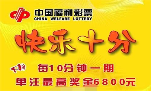 陕西福彩快乐十分中奖软件合辑