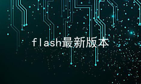 flash最新版本软件合辑