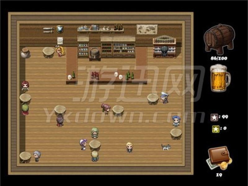 啤酒吧 中文版下载