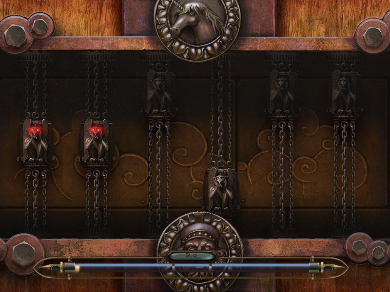 夺魂:血色仪式 中文版下载