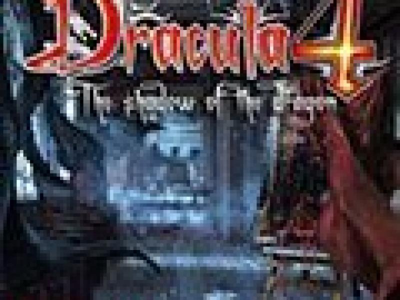 吸血鬼德古拉4:龙之�