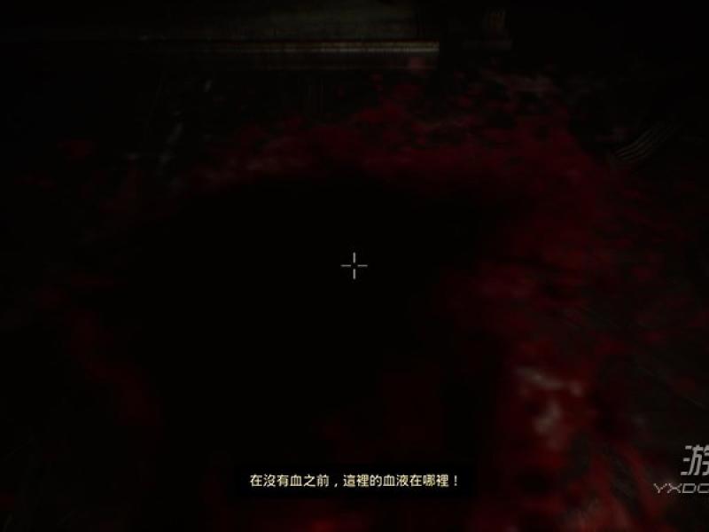 邪恶的房子2 破解版下载