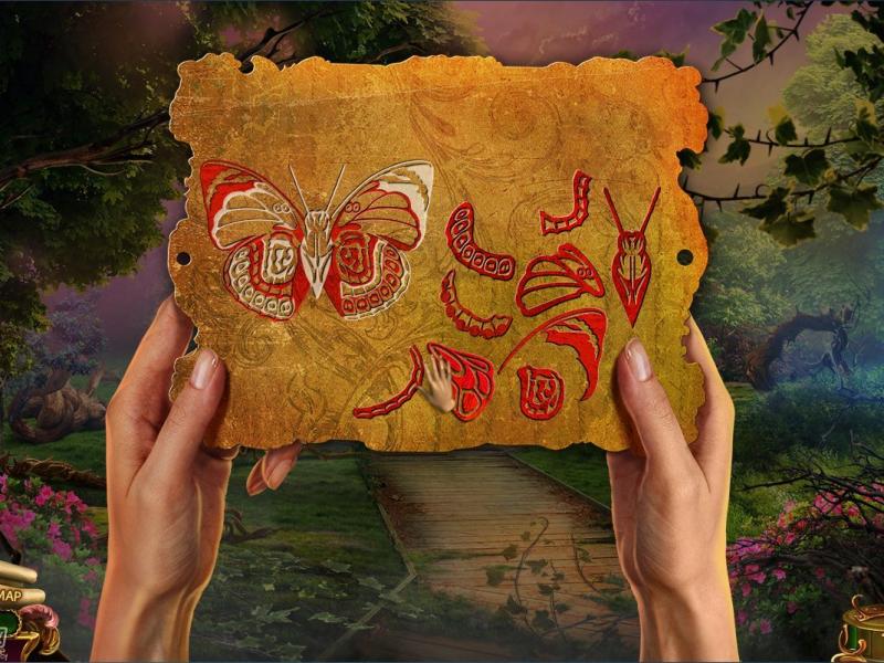 黑暗罗曼史2:野兽之心 中文版下载