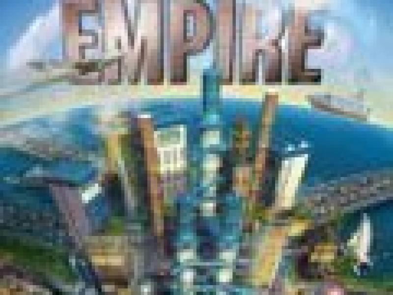 工业帝国 中文版