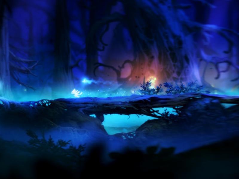 奥日与黑暗森林:决定版 中文版下载