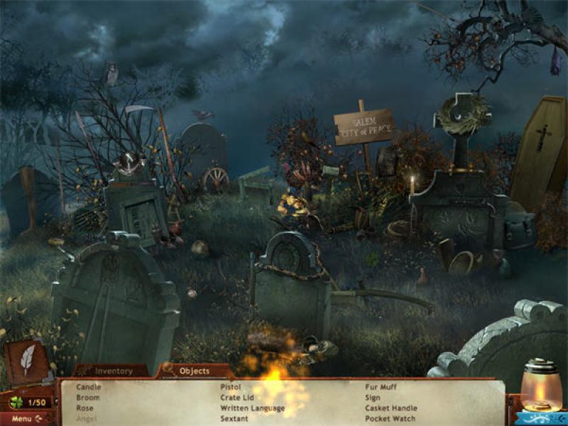 午夜迷踪2:塞伦女巫的试练 硬盘版下载