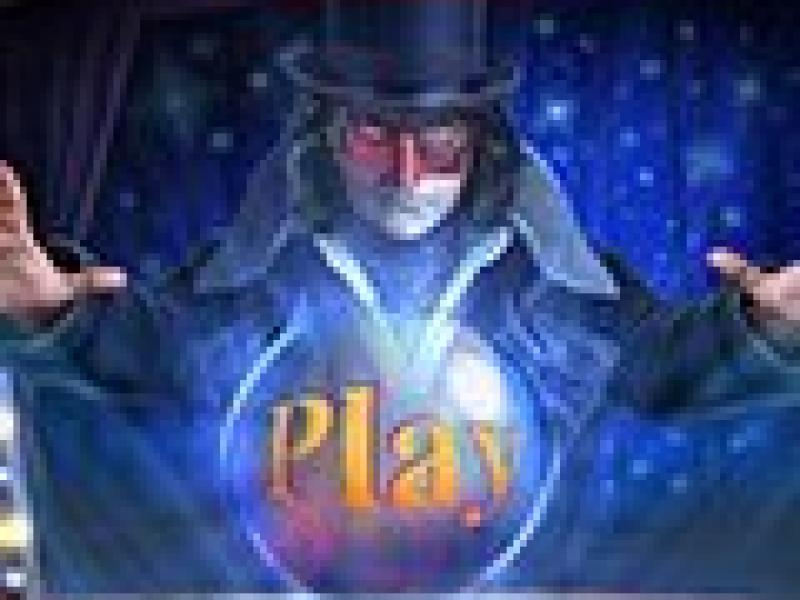 危险游戏2:魔术师 中文版