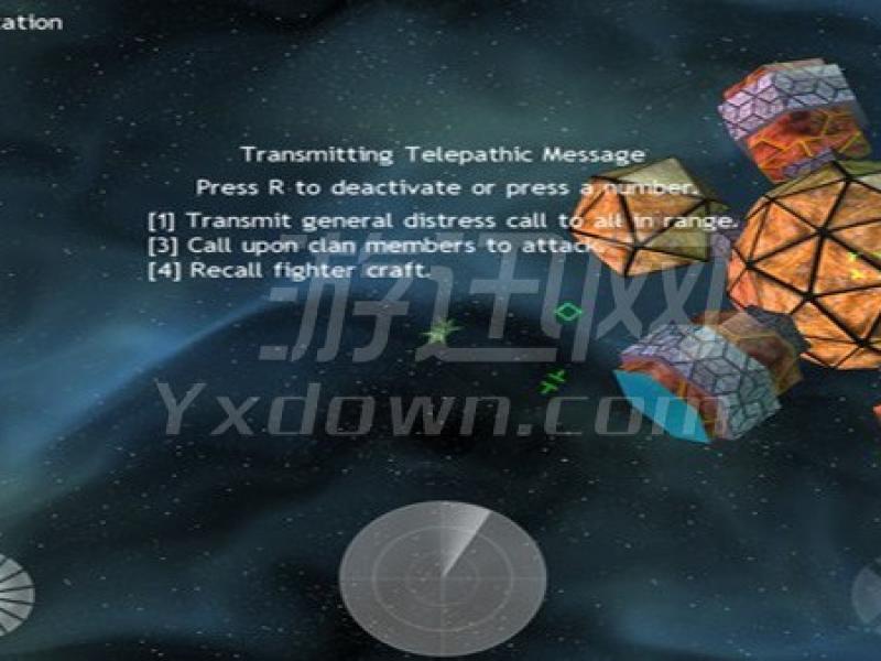 Flatspace IIk 英文版下载