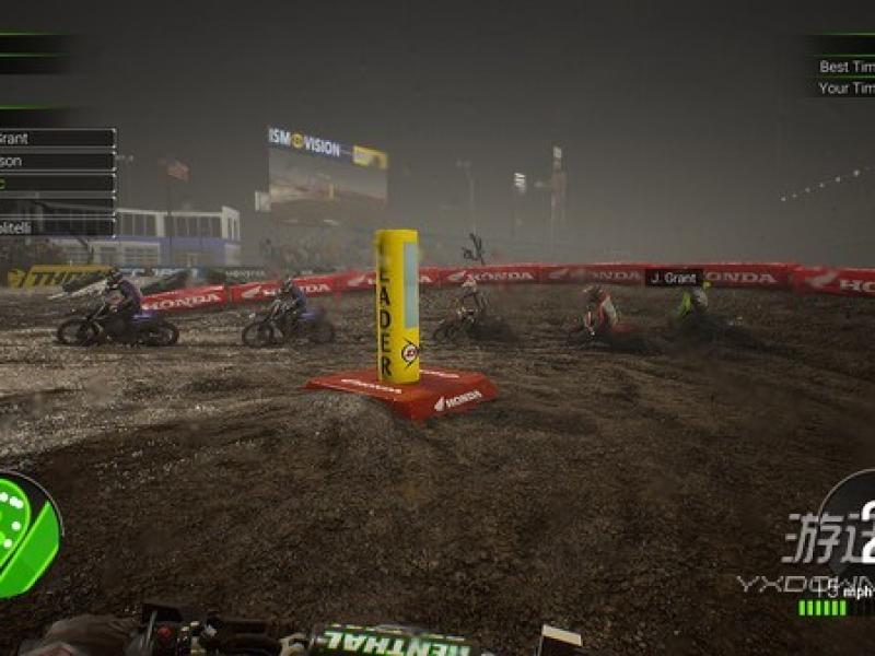 怪物能量超级越野锦标赛2 英文版下载