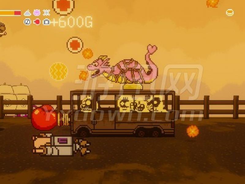 荒野巴士 试玩版下载