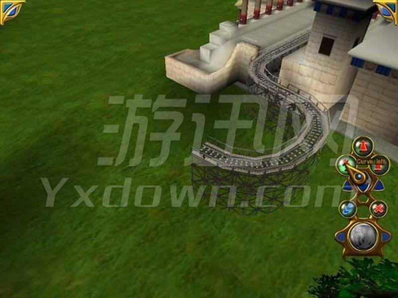 世界伟大建筑师3D 英文版下载