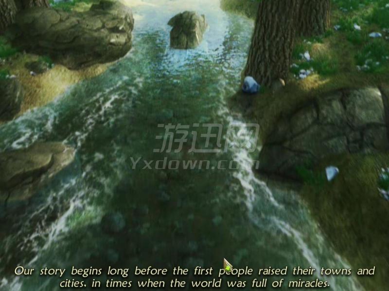 迷失岛:永恒风暴 英文版下载