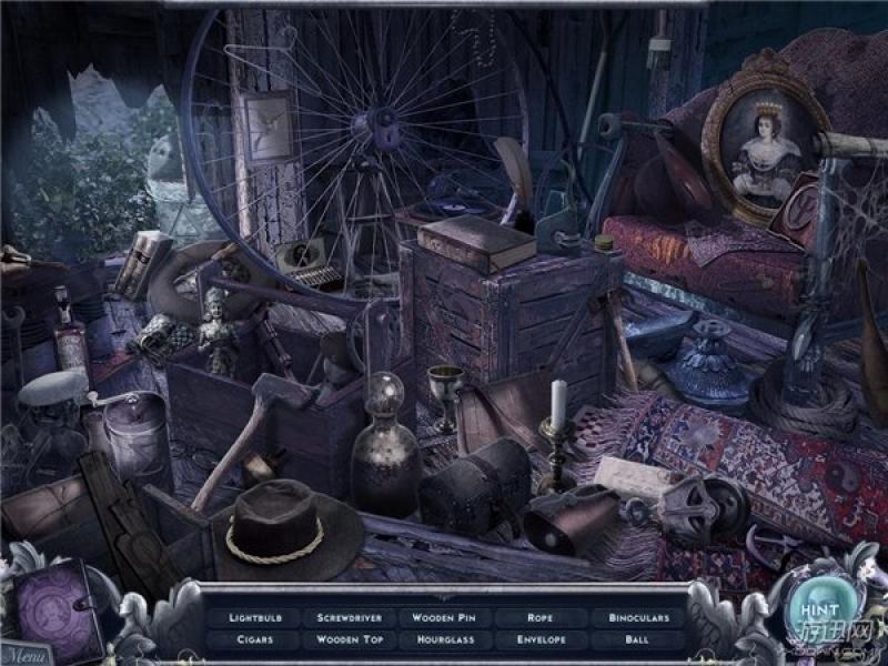 闹鬼的过去:鬼魂王国 英文版下载