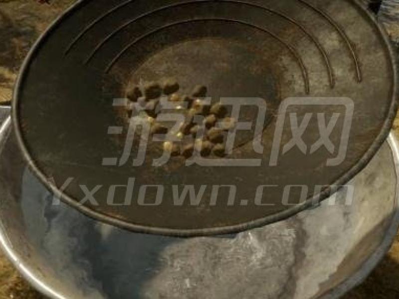 淘金热游戏 中文版下载