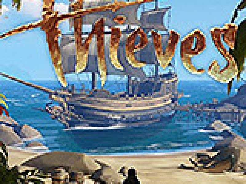 盗贼之海:黄金海岸 �