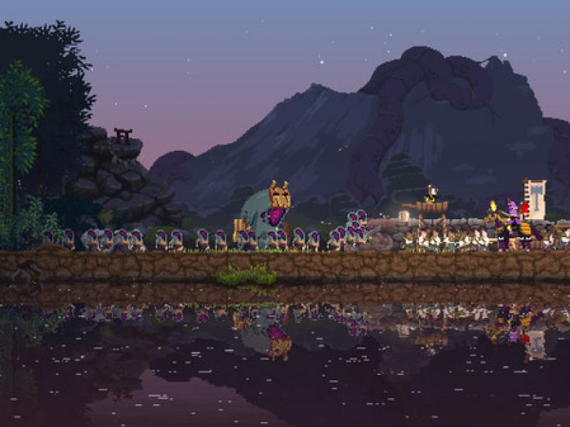 王国:两位君主-挑战岛 中文版下载