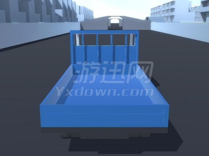 卡车模拟 测试版下载